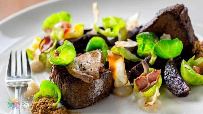 Brüksel yemek rehberi, yöresel ünlü Belçika yemekleri