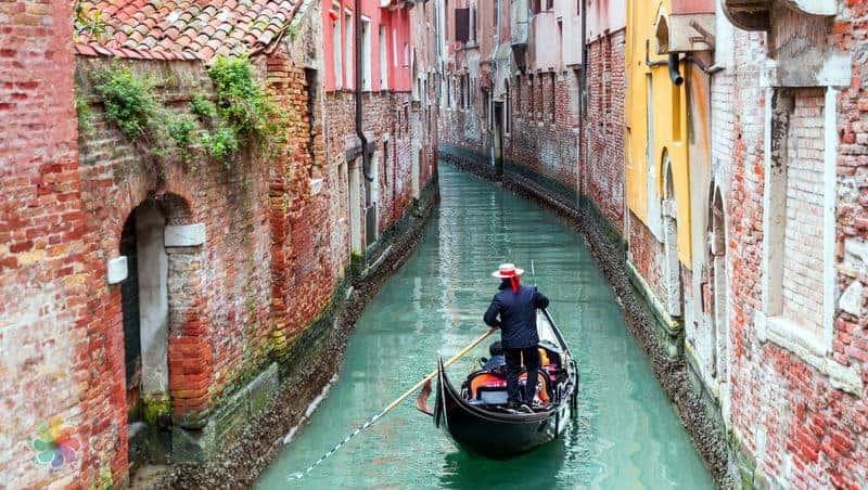 Venedi gondol turu, fiyatları, süreleri, tavsiyeler