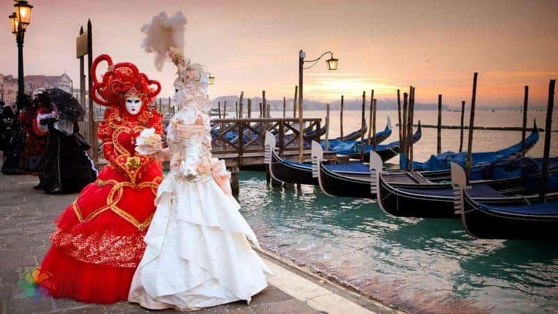 Venedik Karnavalı hakkında bilgiler