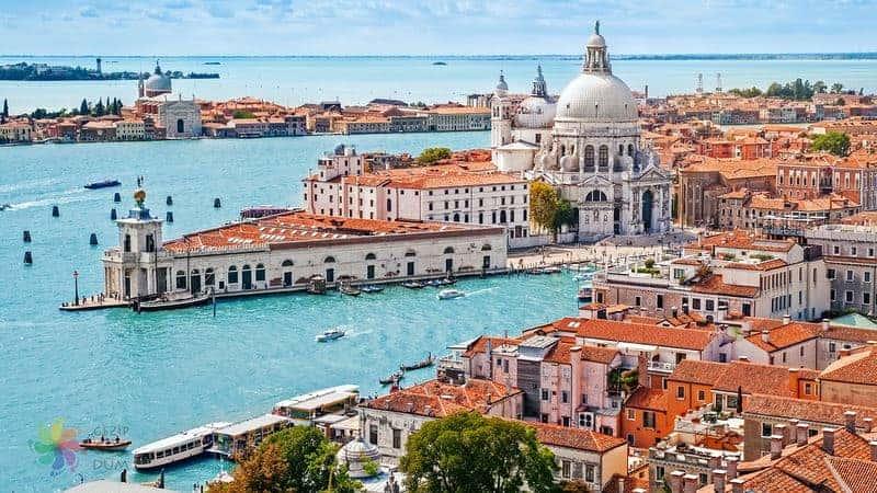 Venedik gezi rehberi hakkında bilgi ve tavsiyeler