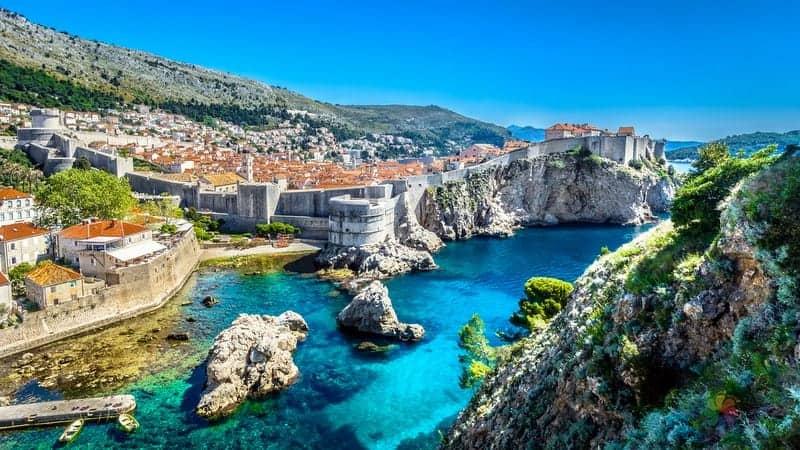 Dubrovnik gezi rehberi gezi notları
