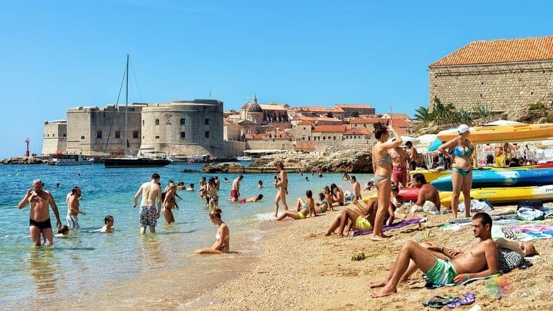 Dubrovnik gezisi, Dubrovnik'te yapılacak şeyler