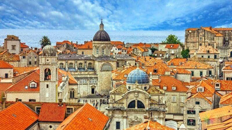 Dubrovnik gezi rehberi blog