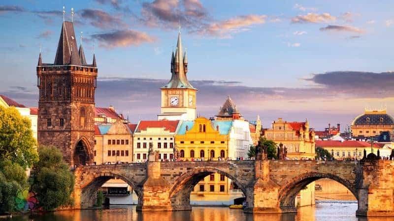 Prague travel guide blog, information and advice