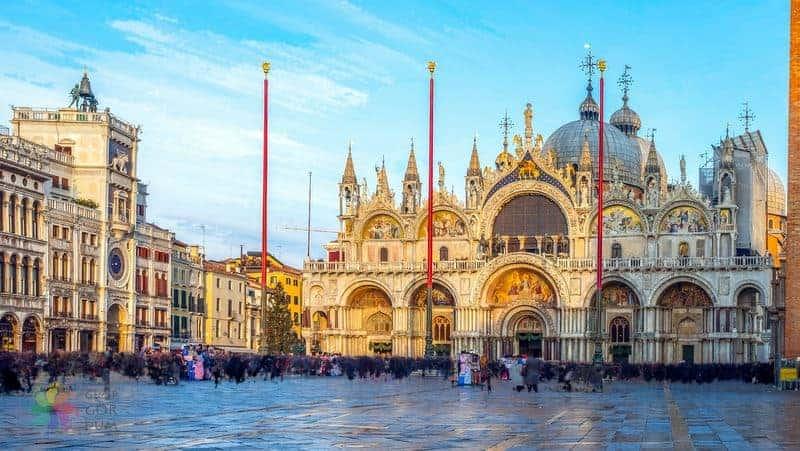 Venedik'e ne zaman gitmeli