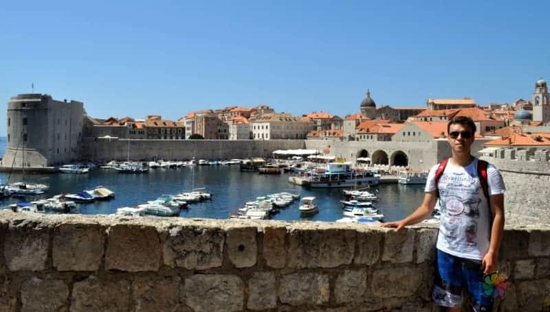 Dubtovnik gezi rehberi, Dubrovnik gezilecek-yerler listei