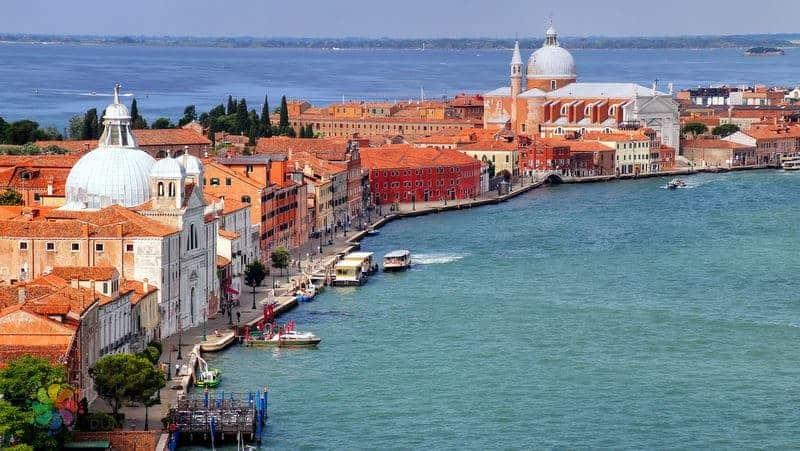 Giudecca venedik otel fiyatları