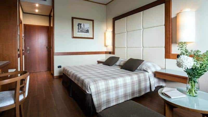Floransa otel tavsiyesi Hotel Londra Firenze