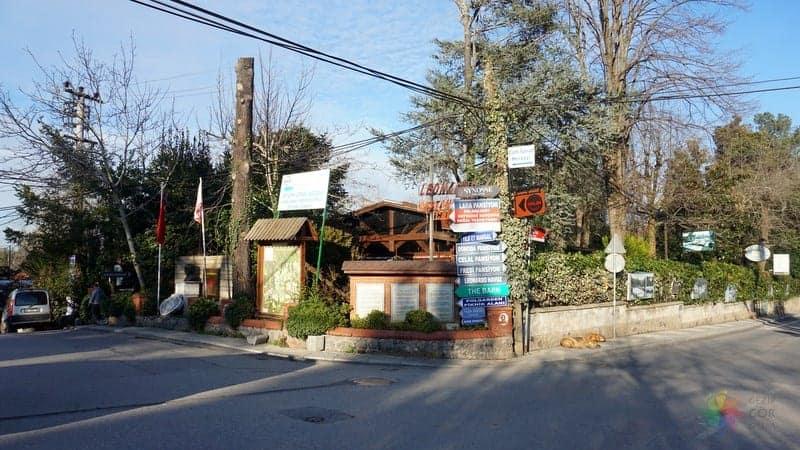 Polonezköy hakkında bilgiler ve fotoğraflar