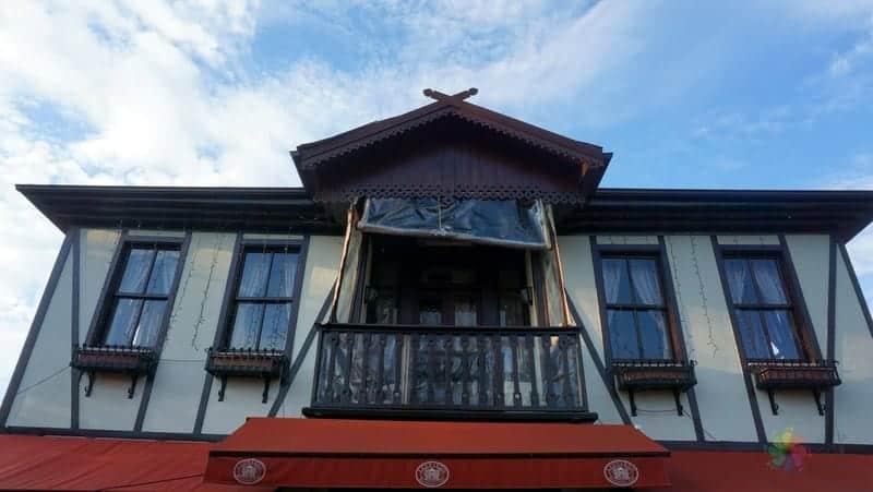 Polonezköy'de otel tavsiyeleri