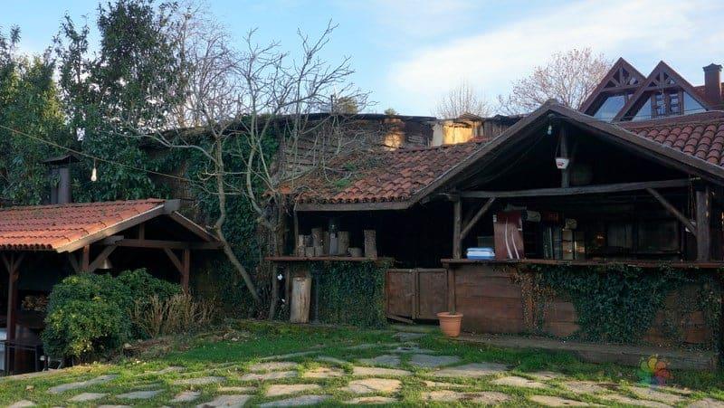 Polonezköy gezisi hakkında bilgiler, bölge tarihi