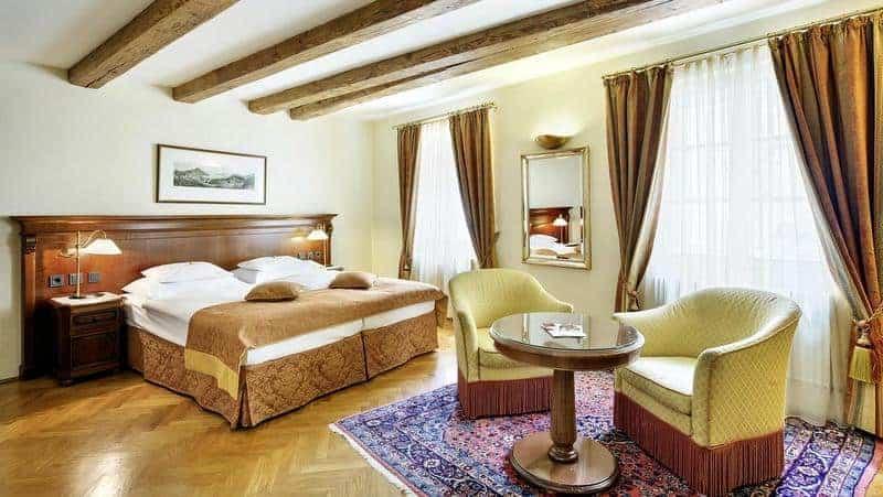 Salzburg gezi rehberi otel tavsiyesi