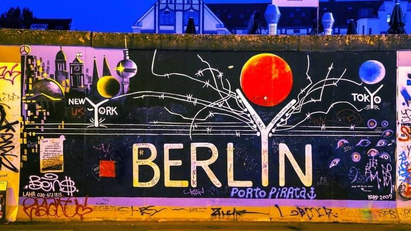 Berlin'de nerede kalmalı