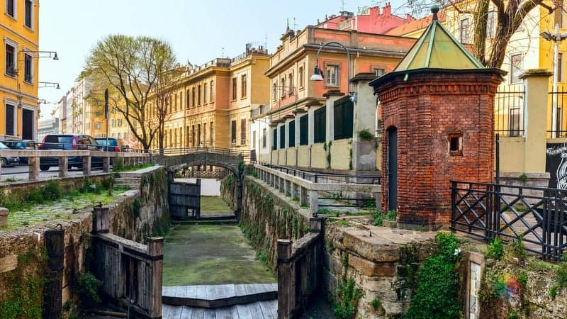 Milano konaklama Brera otelleri