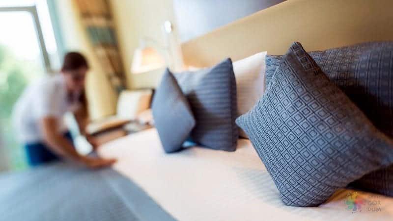 Antalya'da nerede kalınır, otel rezervasyonu