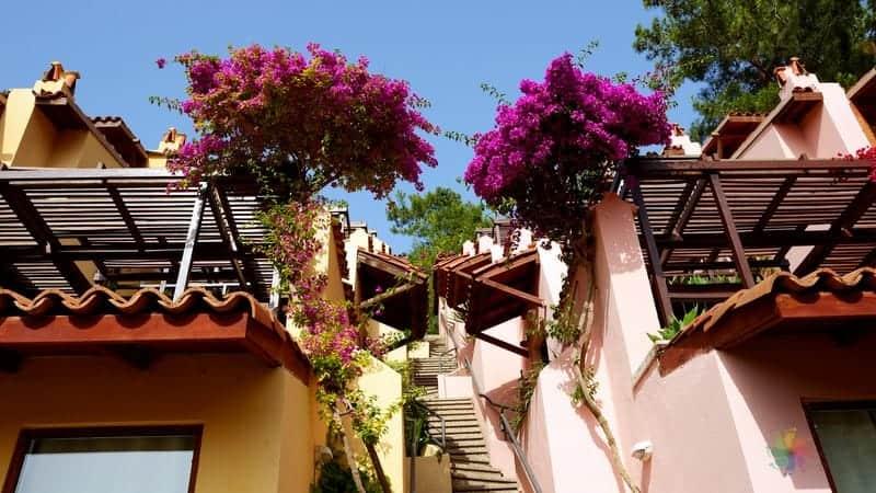 Fethiye'de nerede kalınır otel fiyatları