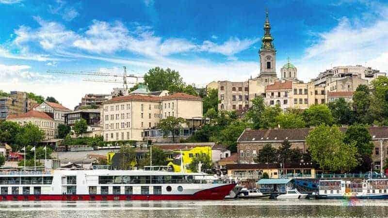 Belgrad gezilecek yerler blog