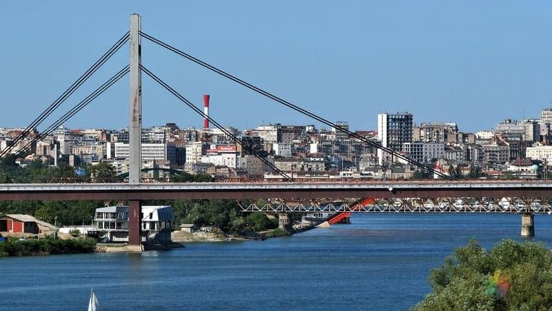 Nova Grad Belgrad gezilecek yerler