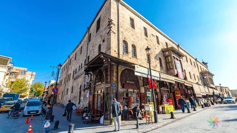 Gaziantep'te otel önerileri