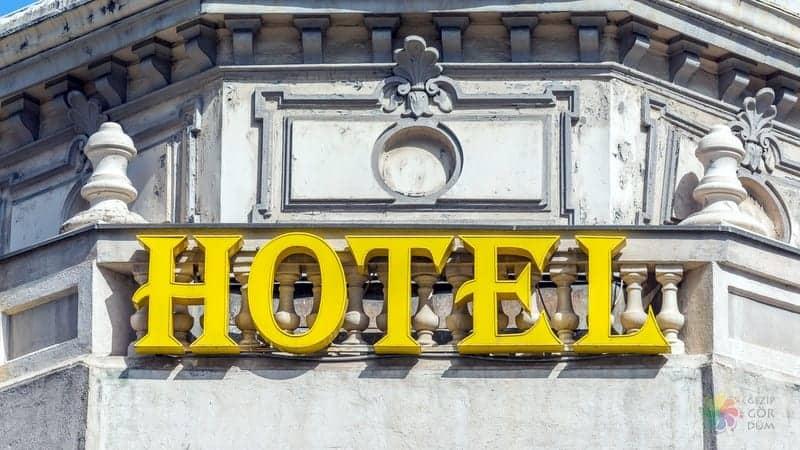Saraybosna'da nerede kalınır oteller