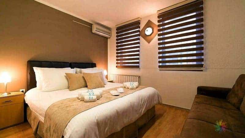 Saraybosna'da nerede kalınır ucuz oteller