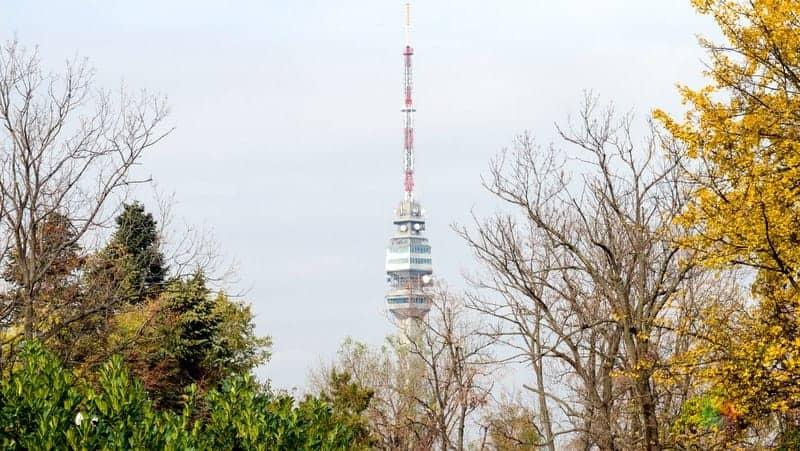 avala kulesi Belgrad görülecek şeyler