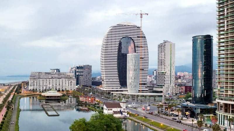 new boulevard otelleriBatum'da nerede kalınır