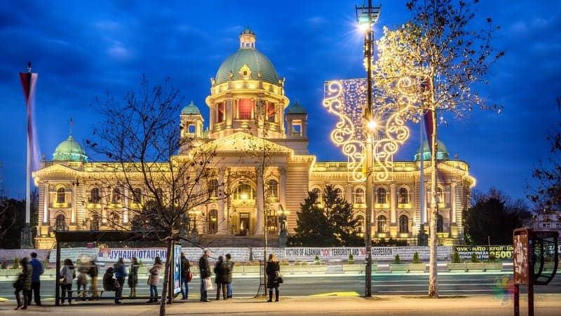 Belgrad'da nerede kalınır blog
