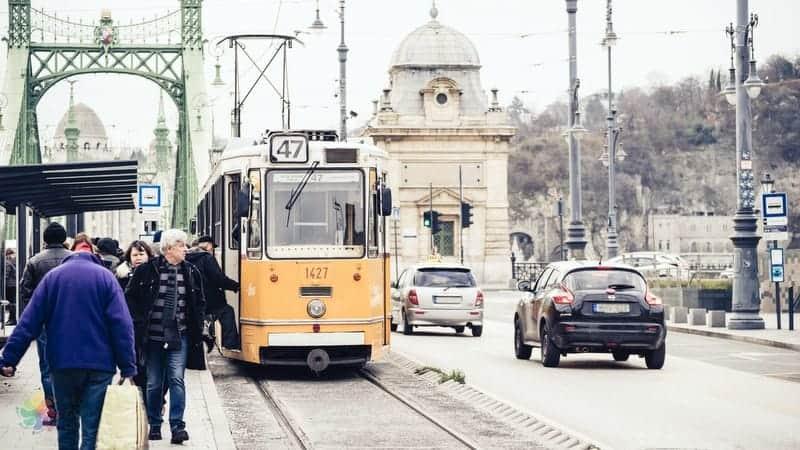 Budapeşte ulaşım rehberi