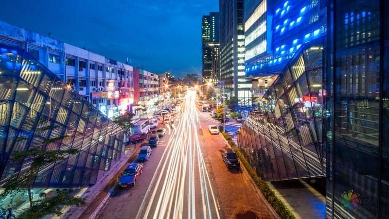 Kuala Lumpur'da nerede kalınır şehir merkezi otel tavsiyesi kl sentral