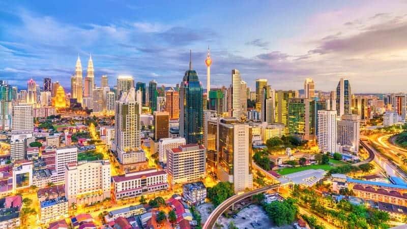 Kuala Lumpur konaklama otel tavsiyesi