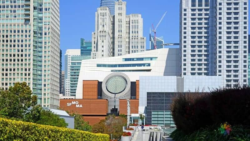 San Francisco konaklama Soma otelleri