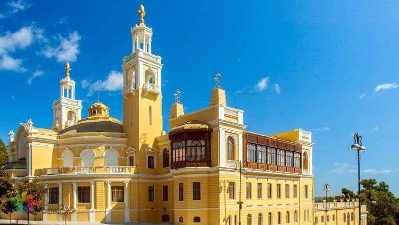 Bakü Azerbaycan Devlet Filarmonisi