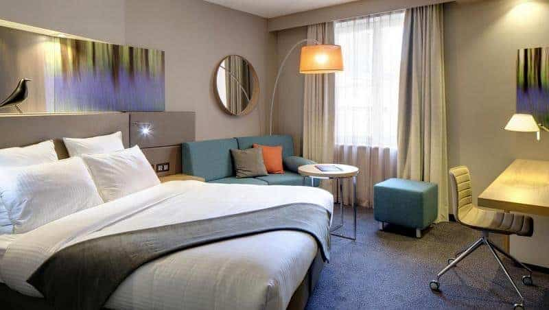 Brugge otel tavsiyesi konaklama