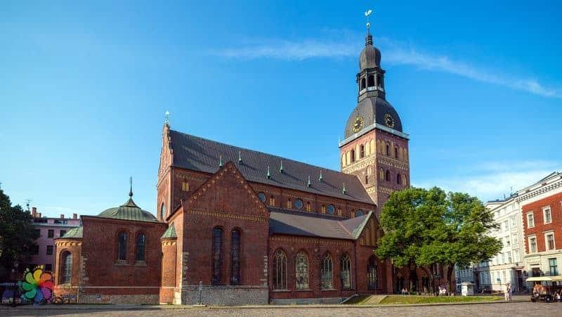 Riga Katedrali