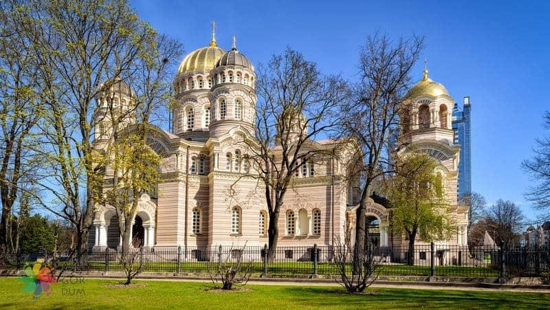 Riga Rus Ortodoks Kilisesi