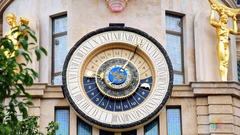 astronomik saat batum'da görülmesi gereken yerler