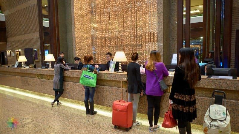 Chicago'da nerede kalınır internetten otel rezervasyonu
