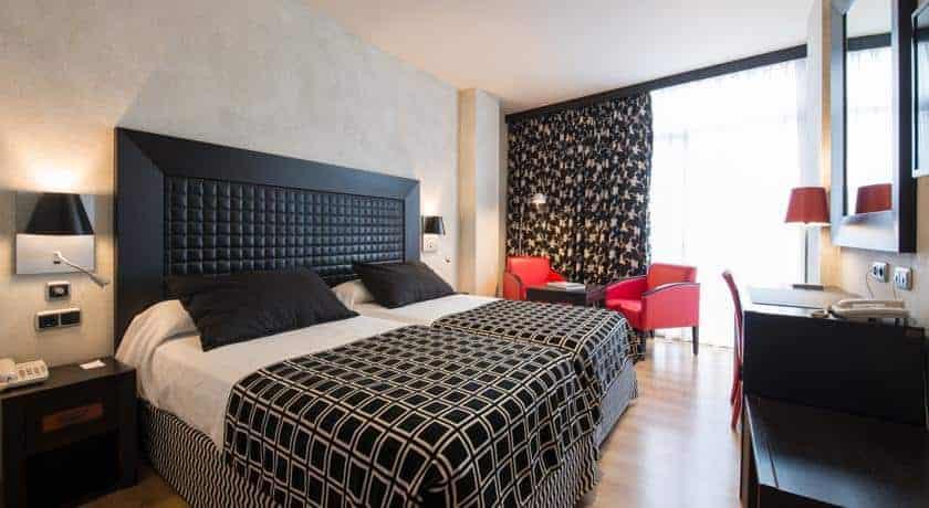Malaga otel tavsiyesi
