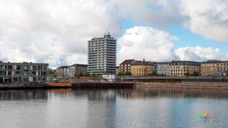 osterbro Kopenhag konaklama