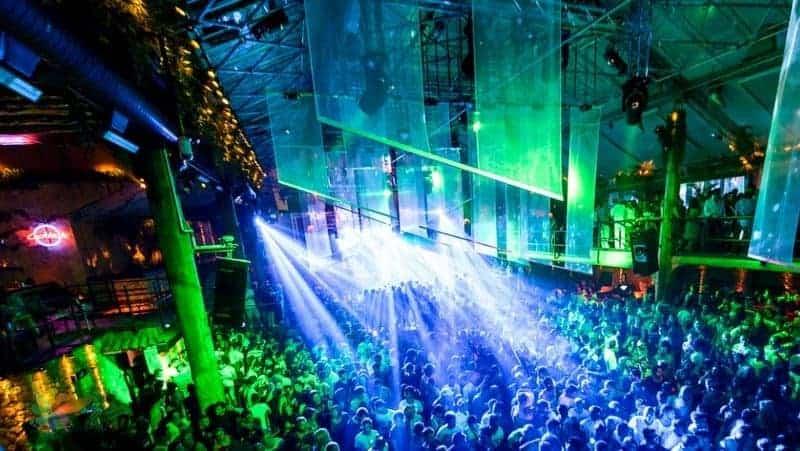 Viyana gezisi gece hayatı