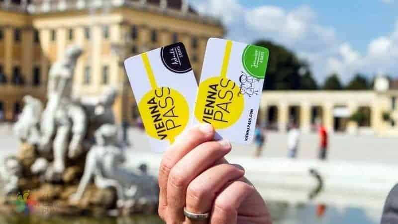 Viyana gezi rehberi Vienna pass