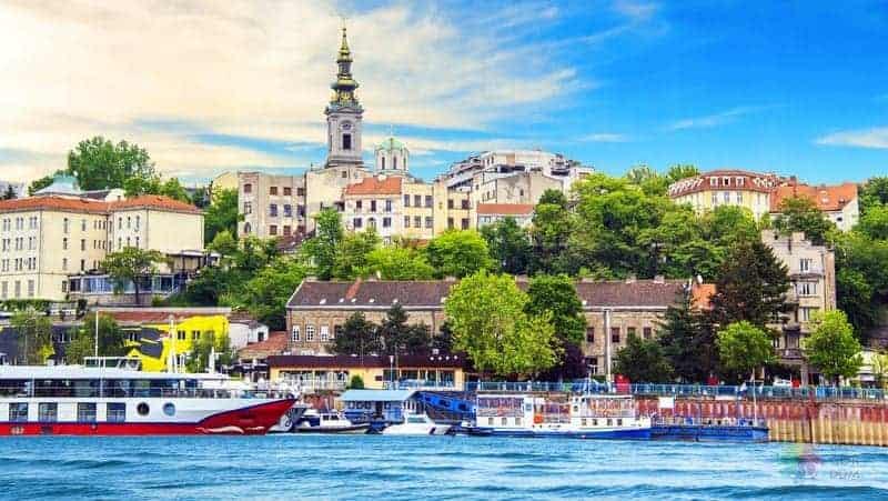 belgrad gezi rehberi blog
