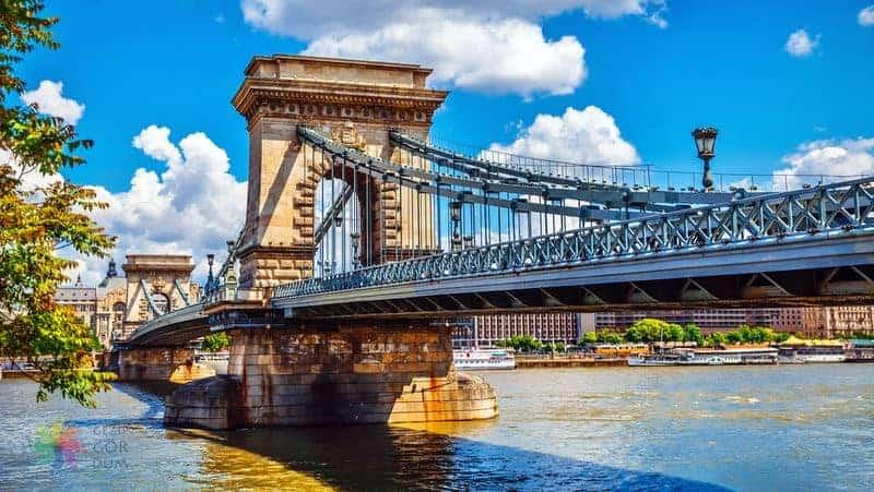 Budapeşte'ye ne zaman gitmeli