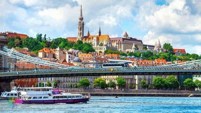 Budapeşte'de ne yapılır