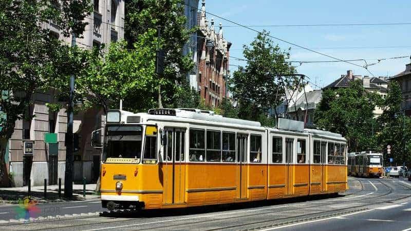 Budapeşte gezi notları ulaşım