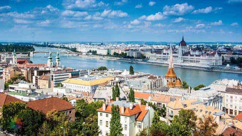 Budapeşte gezi rehberi blog