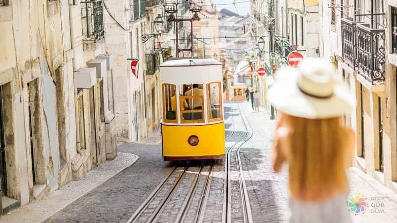 lizbon'a ne zaman gidilir