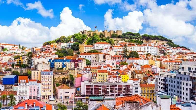 lizbon gezisi gezi notları gezilecek görülecek yerl