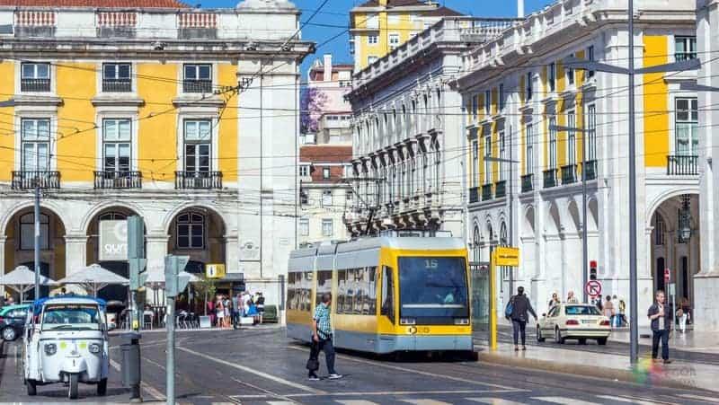 lizbon'da ne yapılır